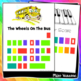 ♫ Play by Color ~ 21 Color-Coded Piano Song Sheets ~ Music