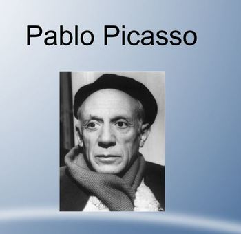 Picasso Cubism Overview