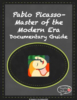 Picasso Documentary Guide