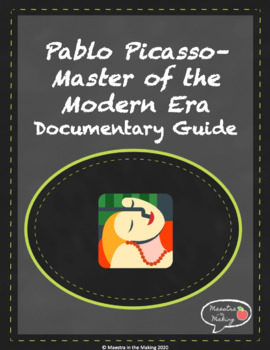 Picasso Documentary Guide