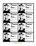 Picasso Pass Art Incentive Tickets