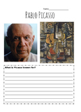 Picasso Reflection Notes