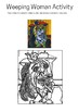 Picasso Weeping Woman Analysis
