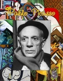 Pablo Picasso for Kids