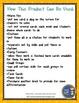 Math Task Cards Grade 5