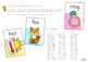 Pick A Partner Cards - Rhyming Word Pack