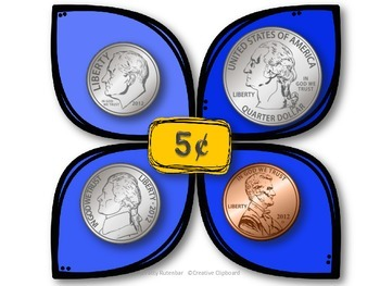 Pick & Point Coin Values