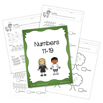 Place Value, Expanded Form, Word Form, Includes Hundreds, Tens and Ones