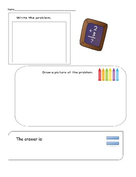 Pick a Flashcard Problem