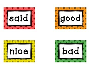 Pick a New Word Bulletin Board Set for Word Choice or Synonyms