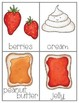 Pick a Partner Food Pairings Cards for Student Grouping