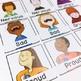 Pick a Partner cards