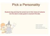 Pick a Personality