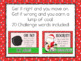 Interactive PDF - Pick a Present Christmas and Winter Holiday-themed Rhythm Game