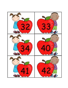 Pick a Problem Addition--Double Digit Addition without Regrouping