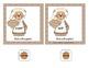 Pick a Pumpkin! Plural Nouns Literacy Center