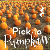 Pick a Pumpkin Rhythm Game: ta rest