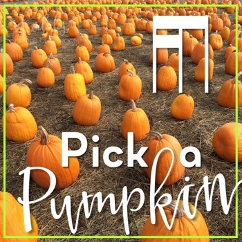 Pick a Pumpkin Rhythm Game: tiri-ti
