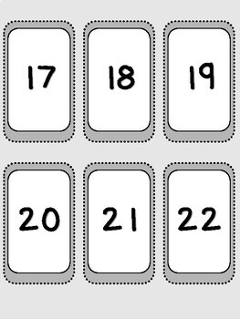 Pick and Add-Student Mat (First Grade, 1.NBT.4)