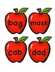 Pick the Apples - Read and Write the Room with short a