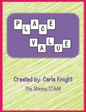 Pickin' Place Value