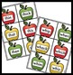 Fall Activity CH, SH, TH, & WH Digraph Sort {Picking Apples Theme}