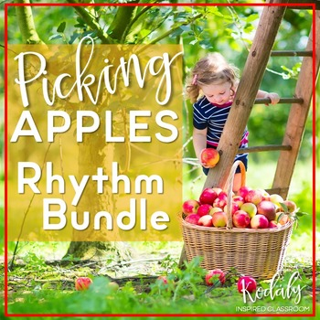 Picking Apples - Rhythm Games: Bundled Set
