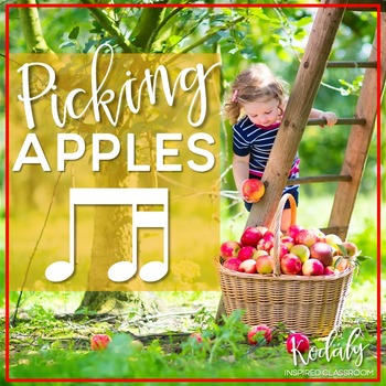 Picking Apples - Rhythm Games: ti-tika
