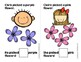 Picking Flowers Adapted Book (Counting 1-10)