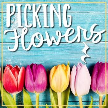 Picking Flowers {ta rest}