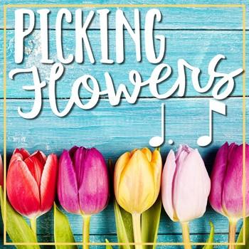 Picking Flowers {tam ti}