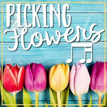 Picking Flowers {ti-tirii}