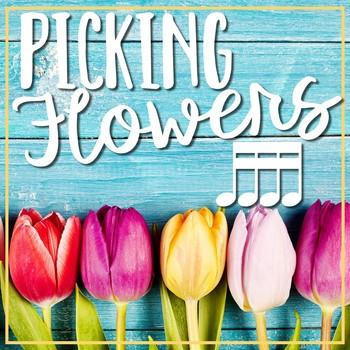 Picking Flowers {tiri-tiri/ sixteenth notes}