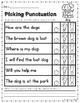 Picking Punctuation