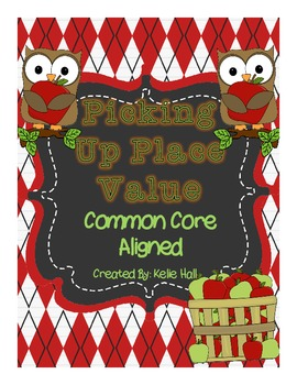 Picking Up Place Value