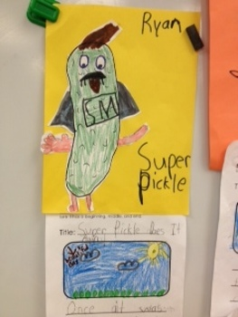 Pickle Activities! {Reading + Writing + Math + Science + Craftivity}
