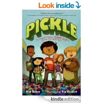 Pickle Trivia Questions