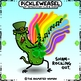 PickleWeasel Celebrates St. Patrick's Day