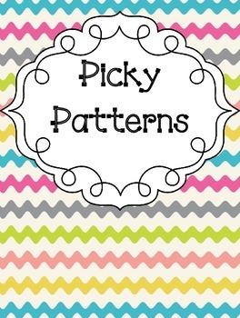 Picky Patterns