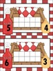 Picnic Addition with Ten Frames