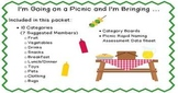 Picnic Categories