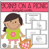 Picnic Emergent Readers and Literacy Materials