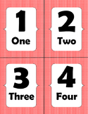 Picnic Numbers