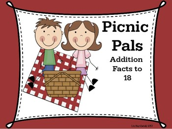 Picnic Pals (Addition to 18)
