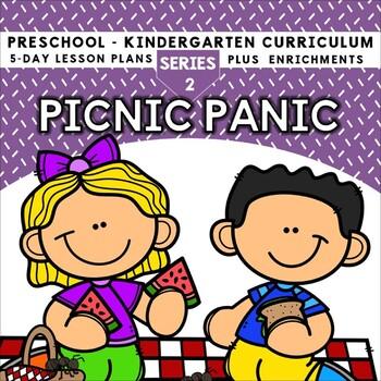 Picnic Panic (5-day Thematic Unit)