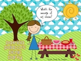Picnic Party with Patricia Polacco-theme