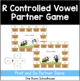 Picnic Snatch (R-controlled Vowels)