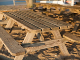 Picnic Table - for Personal and Commercial Use