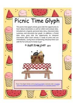 Picnic Time Glyph