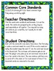 Picnic in the Park Sight Words! Primer List Pack